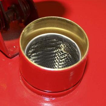 RECIPIENTE EAGLE IU-50 TIPO 1 electromanfer