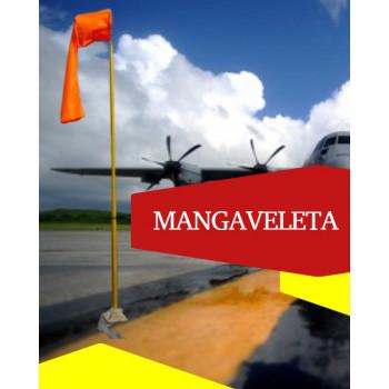 MANGAVELETA  TIPO AEROPORTUARIO