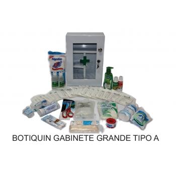 copy of Botiquín  Gabinete...