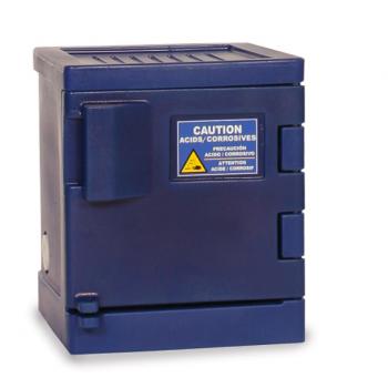 Gabinete para Corrosivos 4 Galones-Electromanfer