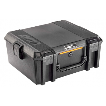 Maleta Pelican Negra VCV 600 - Electromanfer