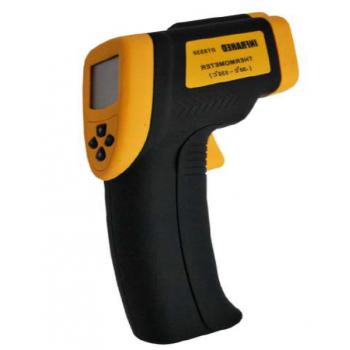Termómetro Infrarrojo Digital DT8530