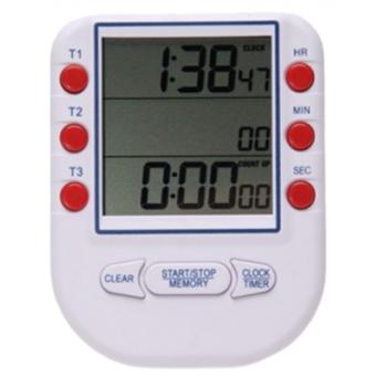Cronómetro PS-370 ELECTROMANFER