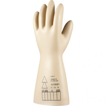Guantes Dielectricos Clase...