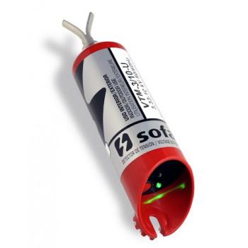 Detector De Media Tensión  12 -36 Kv