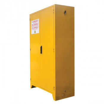 gabinete polo Gabinetes Inflamables Nacional 30 Galones Electromanfer