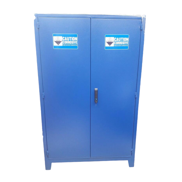 Gabinete  para Ácidos 90 Galones - Electromanfer