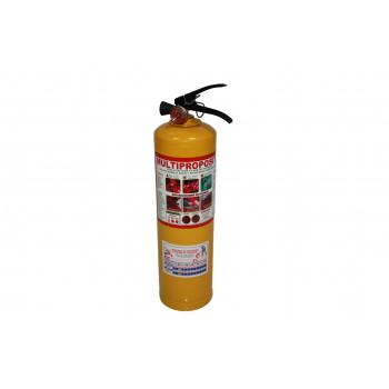 Extintor  ABC De 10 Lb...
