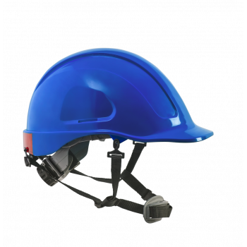 Casco Mountain ABS con Barbuquejo - Electromanfer