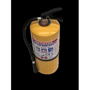 Extintor  ABC De 20 Lb...