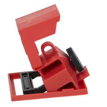 Bloqueador Breaker Tablero Hasta 7mm  - Electromanfer