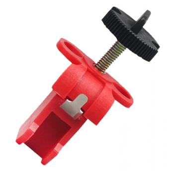 Bloqueador Para Breaker Tipo Unión Con Tornillo - Electromanfer