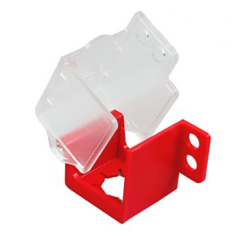 Bloqueador Para Switch De Emergencia - Electromanfer