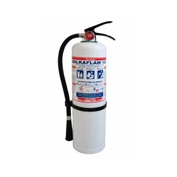 Extintor Solkaflam 123 5 Lb
