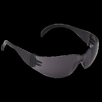 Lente SPY sin AF gris Steelpro - Electromanfer