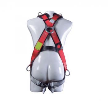 Arnes  Para  Rescate 6 Argollas Orbix- electromanfer