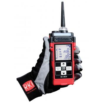 Detector De 4 Gases Marca Rki  2012