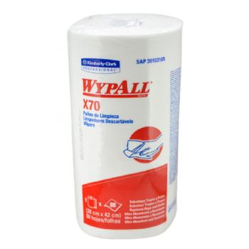 WYPALL X-70  28 X 42 ROLLO - Electromanfer