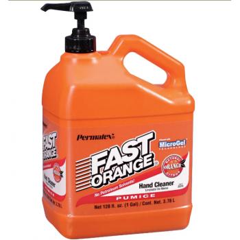 Fast Orange - Electromanfer