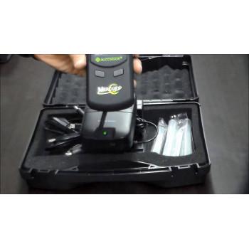 Alcoholímetro Mercury con impresora - Electromanfer