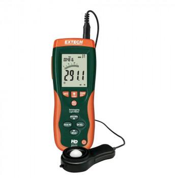 Luxometro Extech HD450 - Electromanfer