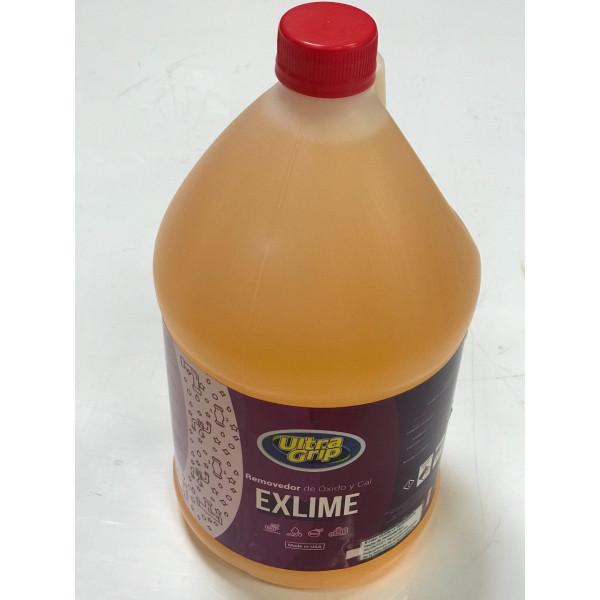 Eliminador De Oxido Exlime
