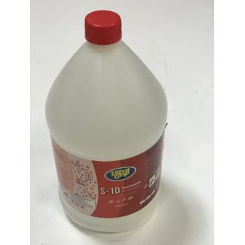 Limpiador  De Superficies Sanitizer S-10