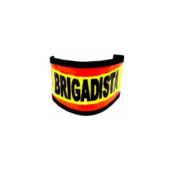 Brazalete Brigadista - Electromanfer