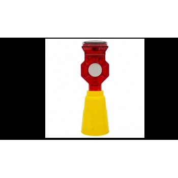 Flascher Octagonal Grande - Electromanfer
