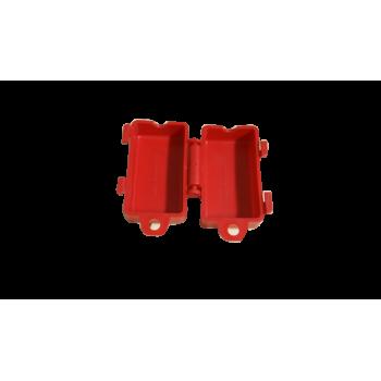 Seguro P/Clavija Psl-Cl480 Panduit - Electromanfer