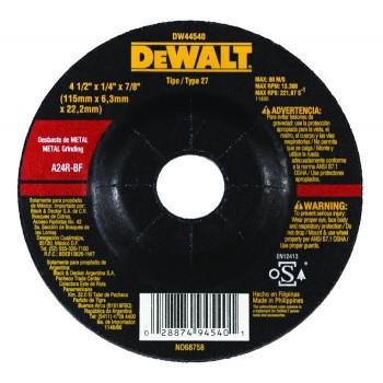 "Disco Dewalt 9""X1/8""X7/8""..."
