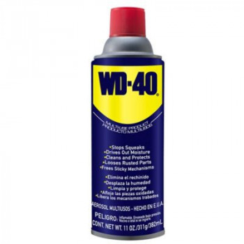 LUBRICANTE WD 40 311 G