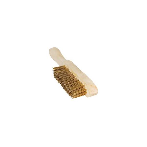 Cepillo Bronce - Electromanfer