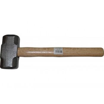 Maceta de hierro 8Lb, con...