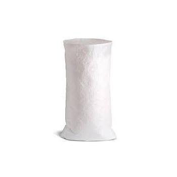 Lona blanca 60Cm X 90Cm