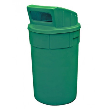 CANECA 208 LTS VERDE TAPA...